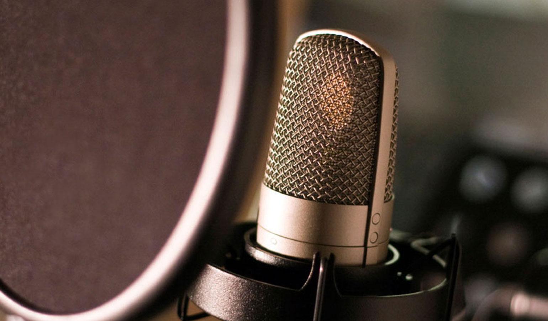 Voice Development Coaching